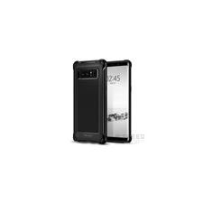 Spigen SGP Rugged Armor Extra Samsung Galaxy Note 8 Black hátlap tok tok és táska