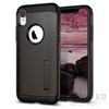 Spigen SGP Slim Armor Apple iPhone Xr Gunmetal hátlap tok