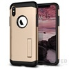 Spigen SGP Slim Armor Apple iPhone Xs Max Champagne Gold hátlap tok