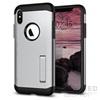 Spigen SGP Slim Armor Apple iPhone Xs Max Satin Silver hátlap tok