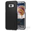 Spigen SGP Thin Fit Samsung Galaxy S8+ Black hátlap tok
