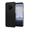 Spigen SGP Thin Fit Samsung Galaxy S9 Black hátlap tok