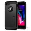 Spigen SGP Tough Armor 2 Apple iPhone 8/7 Black hátlap tok