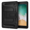 Spigen SGP Tough Armor Tech Apple iPad 9,7 (2017/2018) Black hátlap tok