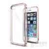 Spigen SGP Ultra Hybrid Apple iPhone SE/5s/5 Rose Crystal hátlap tok