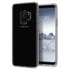 Spigen Spigen Liquid Crystal, clear – Galaxy S9 tok