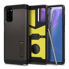 Spigen Tough Armor Samsung Galaxy Note 20 Gunmetal tok, szürke tok és táska