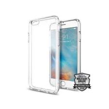 Spigen Ultra hibrid telefontok iPhone 6S / 6 átlátszó tok és táska