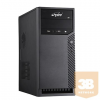 Spire PC case Spire MANEO 1077, black, PSU 420W