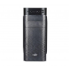 Spire PC case Spire SUPREME 1608B; black; PSU 420W