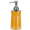 Spirella 10.13627 Sydney acryl szappanadagoló narancs