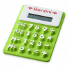Splitz rugalmas számológép, zöld