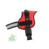 Sporthám piros XL