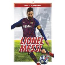 Sports Superstars: Lionel Messi – Anthony K. Hewson idegen nyelvű könyv