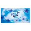 Springforce White toalett papír 2 rétegű 8 tekercs