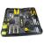 Sprotek STK-8918 Szerszámkészlet 58 db-os