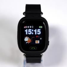 SQ90 GPS nyomkövető óra gyermeknek okosóra