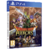 Square Enix Dragon Quest Heroes II (PlayStation 4)