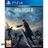 Square Enix Final fantasy xv ps4 játékszoftver