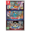 Square Enix Játék Dragon Quest 1, 2 & 3 Collection NIntendo Switch