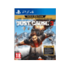 Square Enix Just Cause 3 - Gold Edition (PlayStation 4)