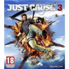 Square Enix Just Cause 3 Gold - PS4