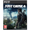 Square Enix Just Cause 4 (PC) játékszoftver