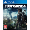 Square Enix Just Cause 4 (PS4) játékszoftver