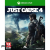 Square Enix Just cause 4 xbox one játékszoftver