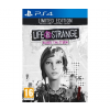 Square Enix Life is Strange: Before the Storm Limited Ed. PS4