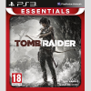 Square Enix Tomb Raider (Essentials) (PlayStation 3)