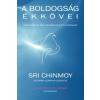 Sri Chinmoy A boldogság ékkövei (CD melléklettel)