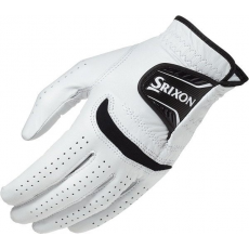 Srixon Leather Glove Ladies LH White L