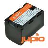 SSL-JVC50 JVC videokamera akkumulátor a Jupiotól