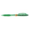 "STABILO Golyóstoll, 0,38 mm, nyomógombos, STABILO ""Marathon"", zöld (TST31836)"