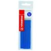 "STABILO Golyóstollbetét, 0,38 mm, STABILO ""Liner 308"", kék (10 db)"