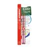 STABILO Grafitceruza STABILO Easygraph Pastel HB háromszögletű 2 db-os rózsaszín-rózsaszín