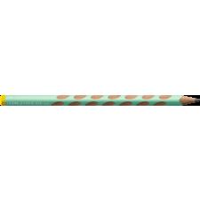 STABILO Grafitceruza STABILO Easygraph Pastel HB háromszögletű balkezes zöld ceruza