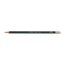 STABILO Grafitceruza STABILO Othello B hatszögletű radíros ceruza