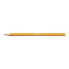 STABILO Grafitceruza STABILO Swano 305 HB hatszögletű sárga ceruza