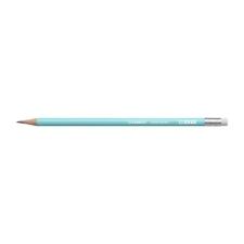 STABILO Grafitceruza STABILO Swano Pastel HB hatszögletű kék ceruza