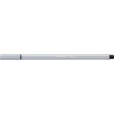 """STABILO Rostirón, 1 mm, STABILO """"Pen 68"""", világos szürke filctoll, marker"""