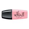 "STABILO Szövegkiemelő, , ""Boss Mini Pastellove"", pink"