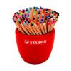 """STABILO Tufilc display, 0,4 mm, STABILO """"Point 88 kerámia"""", vegyes színek (150 db)"""