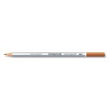"STAEDTLER Akvarell ceruza, STAEDTLER ""Karat"", sötét barna akvarell"