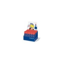 "STAEDTLER Ragasztóstift display, 10 g, STAEDTLER ""Noris Club"" radír"