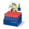 STAEDTLER Ragasztóstift display, 10 g, STAEDTLER Noris Club (TS96010NCA)