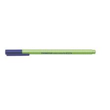 """STAEDTLER """"Triplus"""" 1-4 mm zöld szövegkiemelő filctoll, marker"""
