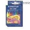 STAEDTLER Zsírkréta, STAEDTLER Noris Club, 16 különböző szín