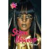 Stage Makeup – Steve Rickard